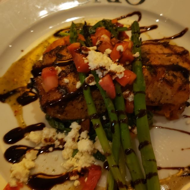 BRIO Tuscan Grille - Plantation - Broward Mall, Plantation, FL