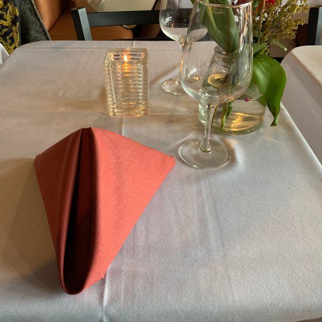 Table NO. 2 Restaurant, Detroit, MI