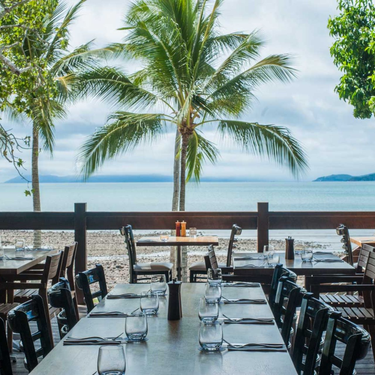 Northerlies Beach Bar and Grill Airlie Beach Airlie
