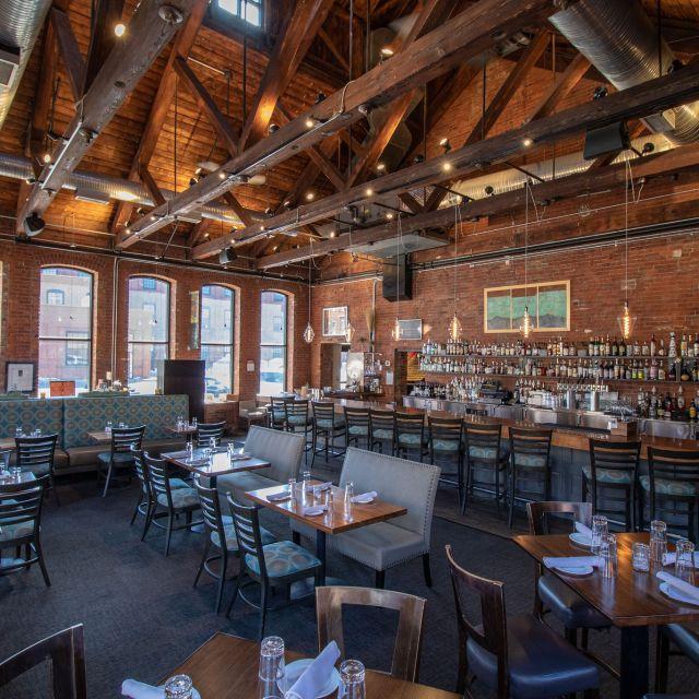 Firebox-march- - Firebox Restaurant, Hartford, CT