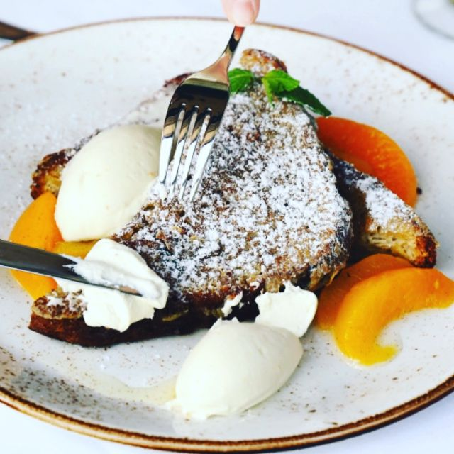 French Toast - Italian Kitchen - Vancouver, Vancouver, BC
