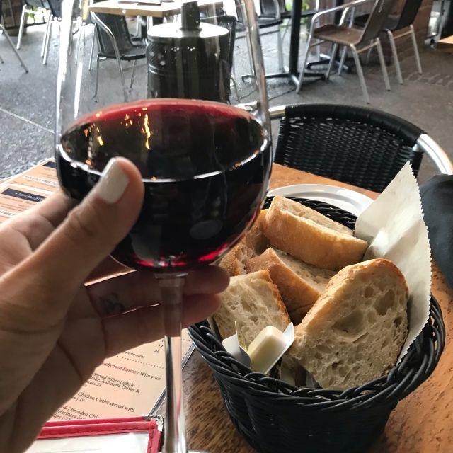 Rosti Tuscan Kitchen - Calabasas, Calabasas, CA