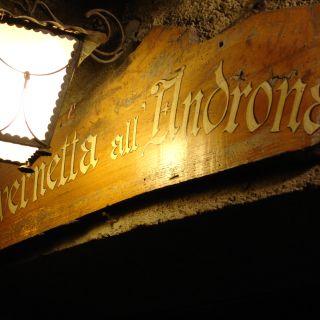 Tavernetta all'Androna