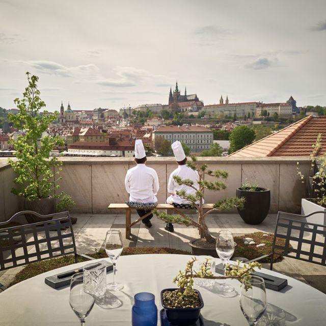 Miru, Prague, Prague