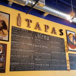 Trago Bar & Tapas