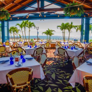 A photo of Rooney's Oceanfront Restaurant restaurant