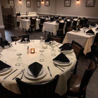 The Revere Restaurant