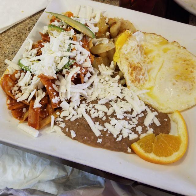 Cabrera's Mexican Cusine - Arcadia, Arcadia, CA