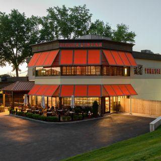A photo of Temazcal Tequila Cantina - Burlington restaurant