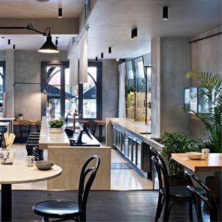 Foto von Oriental Tea House - Chapel St Restaurant