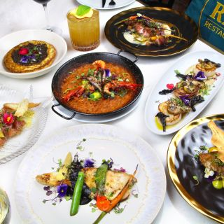 Una foto del restaurante Rao Restaurant