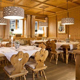 Una foto del restaurante Bauer Restaurant