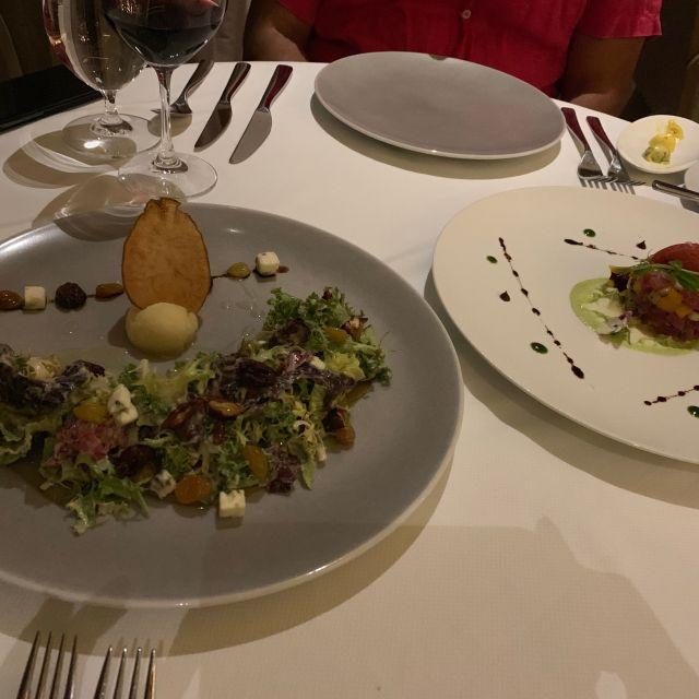 The Club Grill - The Ritz-Carlton Cancun, Cancún, ROO