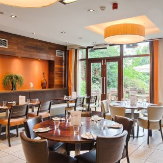 Foto von Bisque Brasserie Restaurant