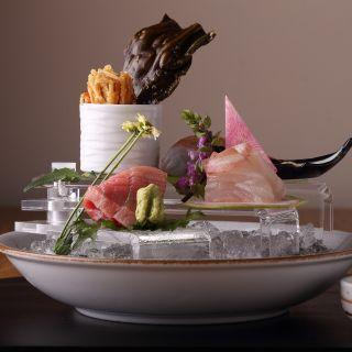Foto von Nihonryori KEN Restaurant