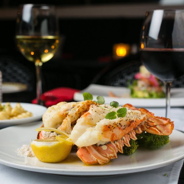 Lobster Tail - Chicken & Lobster Aruba, Noord, Aruba
