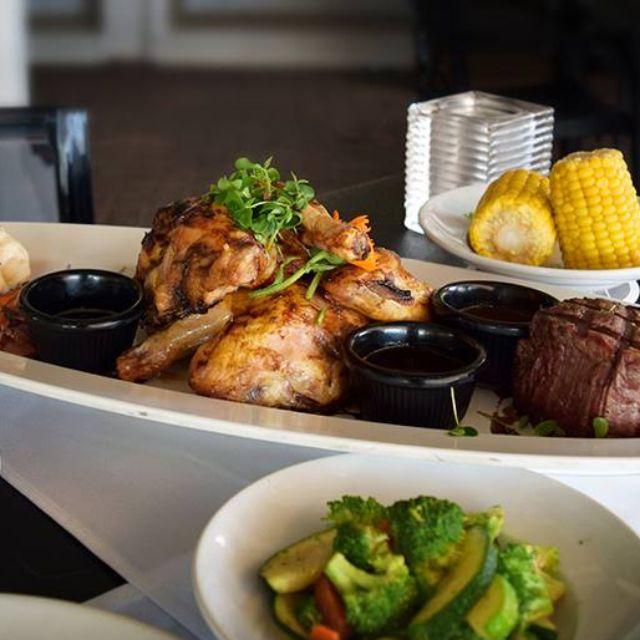 Free Range Rotisserie Chicken - Chicken & Lobster Aruba, Noord, Aruba