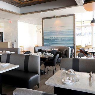 Wild Thyme Oceanside Eatery