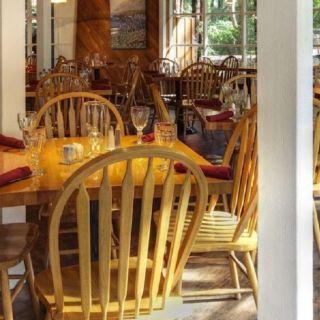 Foto von Homestead Restaurant at Big Sur Lodge Restaurant