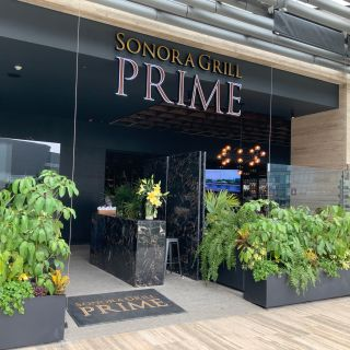 A photo of Sonora Grill Prime - Artz restaurant