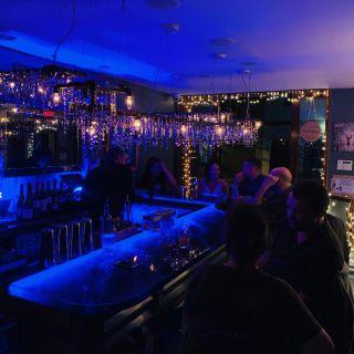 A photo of Midnight Iris restaurant