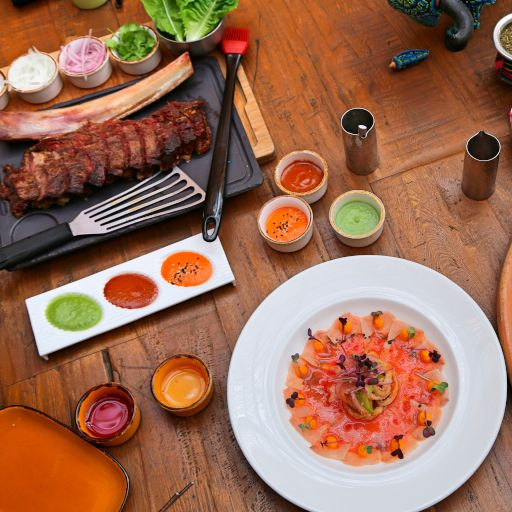 Toro Latin Kitchen & Bar by Richard Sandoval, Cabo san Lucas, BCS