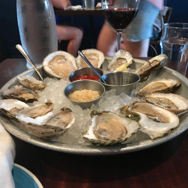 The Darling Oyster Bar, Charleston, SC
