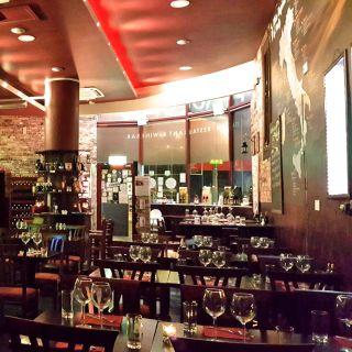 Pinocchio Restaurant - Ranelagh