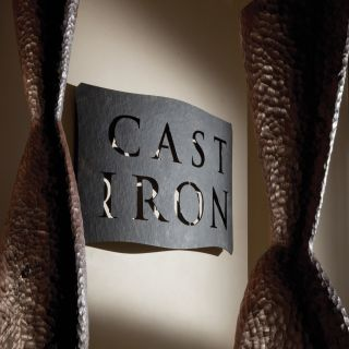 Cast Iron at the Omni Fort Worth