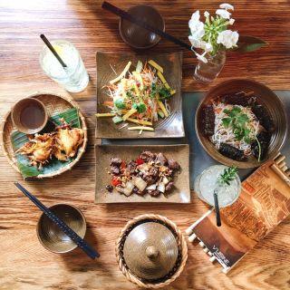 Foto von V'uisine Restaurant