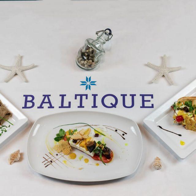 Restaurant Baltique, Frankfurt am Main, HE