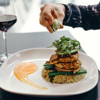 Foto von Moxie's Grill & Bar - West Edmonton Restaurant