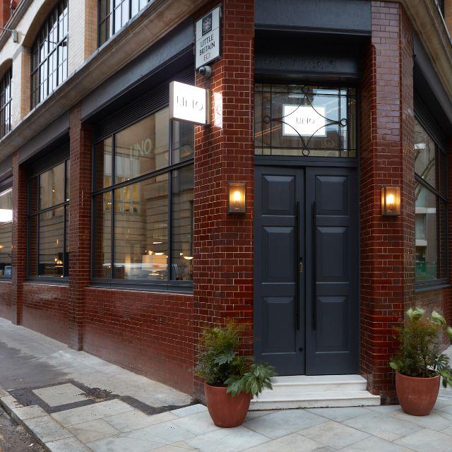 Lino Interiors - LINO, London