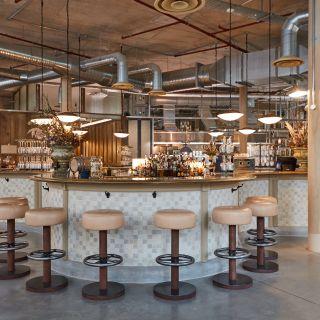 A photo of LINO restaurant