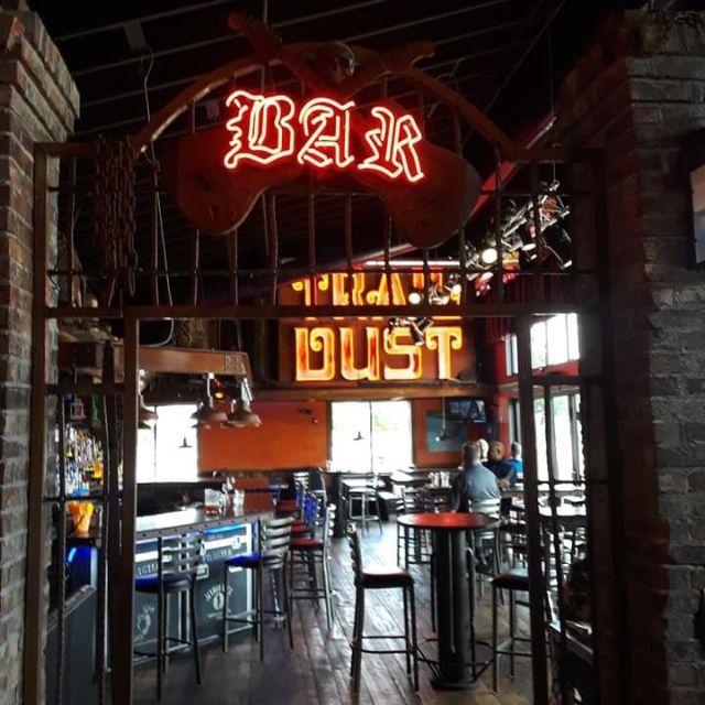 The Rock Wood Fired Pizza - Arlington, Arlington, TX