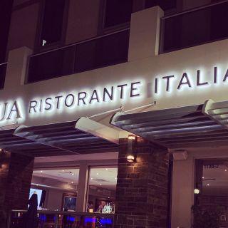 L'ACQUA Ristorante Italiano