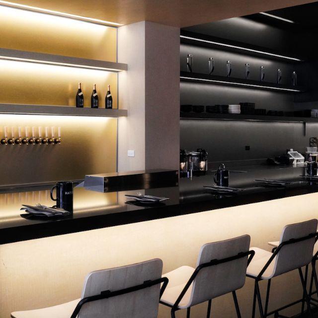 HATCH Yakitori + Bar, Los Angeles, CA
