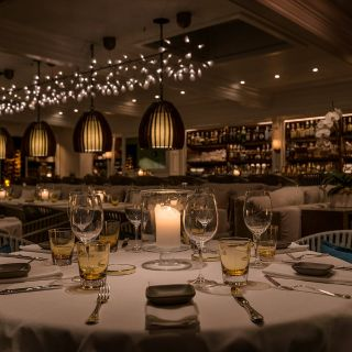 A photo of Betula Aspen restaurant