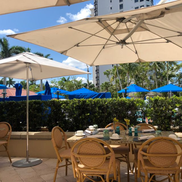 Terrazza - The Ritz-Carlton, Naples, Naples, FL