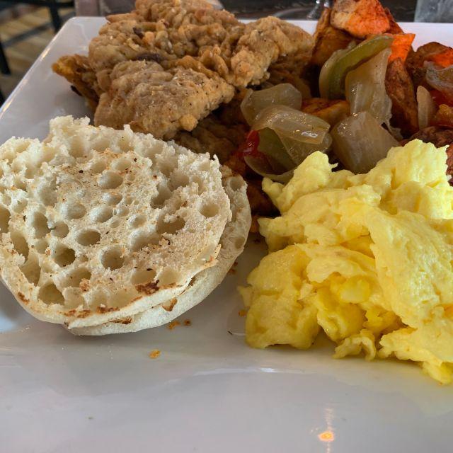 The Union Kitchen (Ella Blvd), Houston, TX