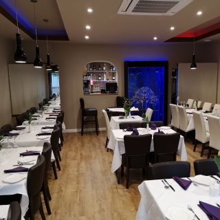 A photo of Curry Chef restaurant