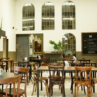 A photo of No.7 Healesville restaurant