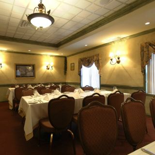 A photo of La Strada Ristorante restaurant