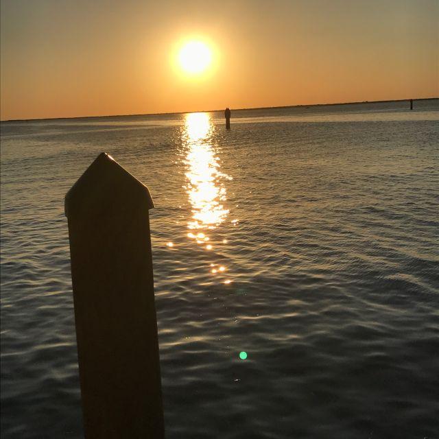The Captain's Table, Punta Gorda, FL