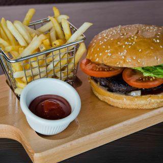 Ney Restaurant & Cafe