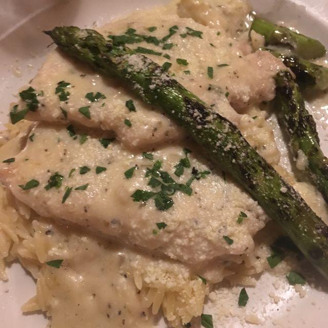 Vincitori Fine Italian Cuisine, Westmont, IL