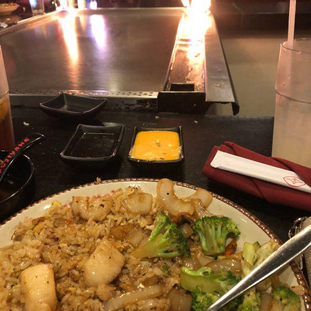 Fujiyama Japanese Steak House & Bar - Silverdale, Silverdale, WA