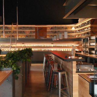 A photo of Cepae L'Experience Paris - Bellevue restaurant