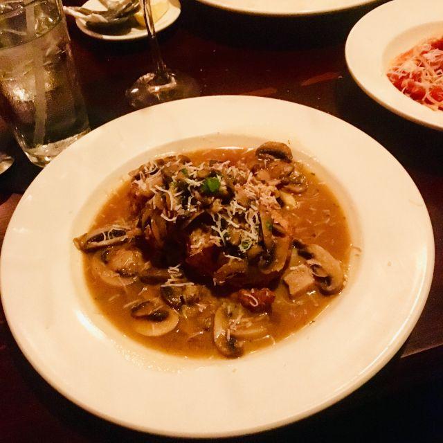 Mannino's Italian Bistro - Kempsville, Virginia Beach, VA
