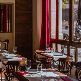 Una foto del restaurante Calabrasa